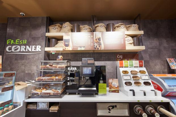 Výber čerpačky ovplyvňuje kvalita kávy