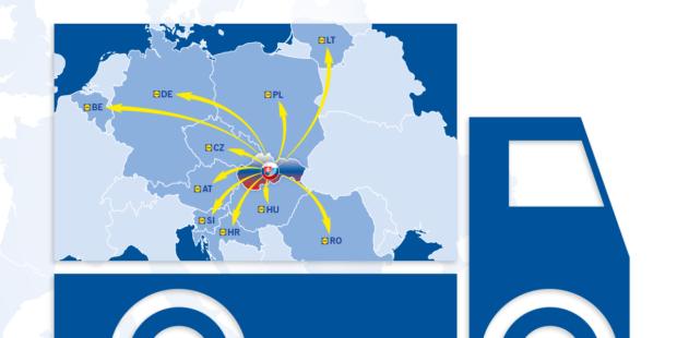 Do zahraničia vyváža prostredníctvom Lidla 48 slovenských dodávateľov