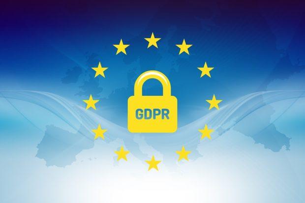 Platí nariadenie o ochrane osobných údajov GDPR