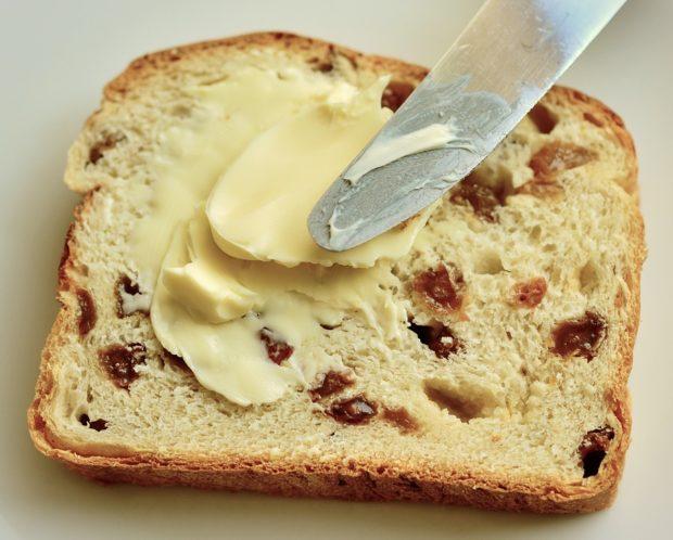 Cena masla sa medziročne zvýšila o 38 %. Spotreba klesla o 5 %