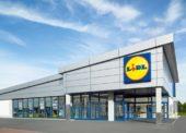 Lidl za rok nakúpil od slovenských dodávateľov tovar v hodnote štvrť miliardy eur