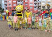Počas leta postaví Lidl desať detských ihrísk Žihadielok. Celkovo ich bude tridsať