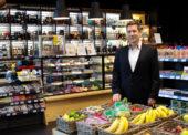 Marian Olajec je novým generálnym riaditeľom siete potravín Malina
