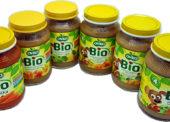 Biopotraviny rástli o osem percent. Ich podiel na nákupnom koši je však len necelé percento