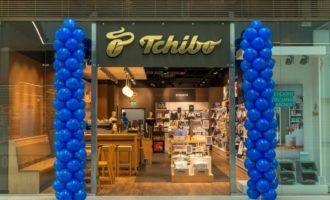 Tchibo otvorilo novú predajňu