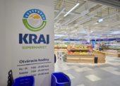 V Bratislave čoskoro pribudnú dve nové predajne potravín Kraj