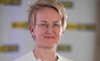 Slovenské METRO povedie nová generálna riaditeľka Yuliya Pylypenko