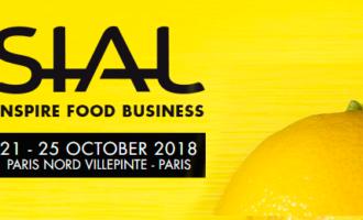 21. – 25. 10. 2018 Veľtrh Sial Paris