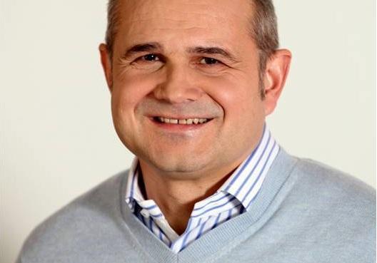 Vladimír Béreš je opäť riaditeľom nákupného centra Avion v Bratislave