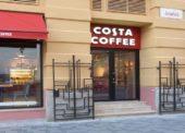 Coca-Cola kupuje svetový kaviarenský reťazec Costa Coffee