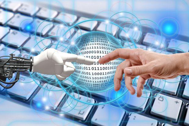 Jakub Berčík: Budú nám roboty zlepšovať zážitok z nakupovania?