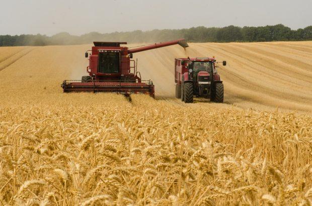Slovenská poľnohospodárska a potravinárska komora je členom európskej lobistickej organizácie Copa Cogeca