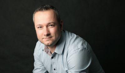 Lukáš Hladík je nový marketingový manažér Hamé na Slovensku