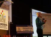Kongres Samoška: Čím sa môže biznis inšpirovať vo vrcholovom športe?