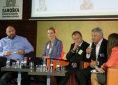Kongres Samoška: Ako zabezpečiť v predajni fungujúci pracovný tím