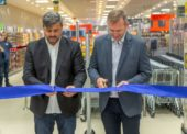 Lidl: V Banskej Bystrici otvorili už tretiu predajňu