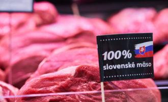 Kaufland chce predávať čistú slovenskú hovädzinu