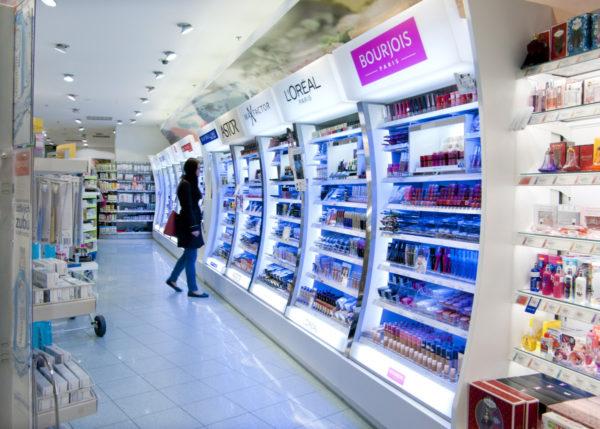 Sieť dm drogerie markt chce 200 filiálok