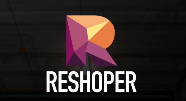 29. 1. 2019 Reshoper, Praha