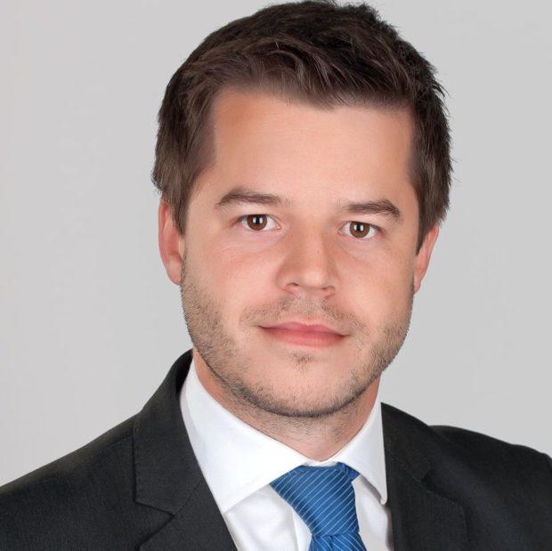 Martin Krajčovič sa stal novým predsedom SAMO