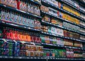 Tržby za potraviny rastú pred sviatkami rýchlejšie ako počas roka