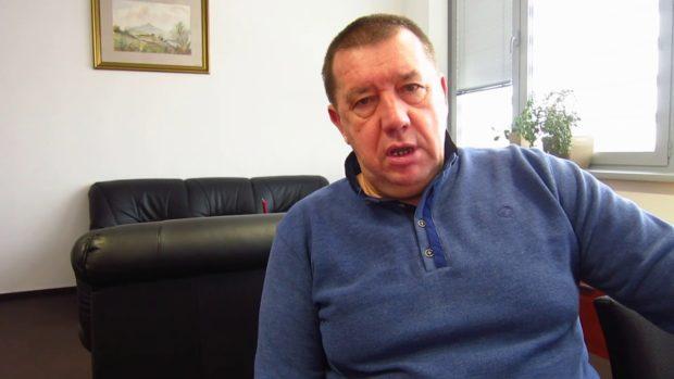 Pavol Mikušiak, podpredseda predstavenstva CBA Verex: Podpora regionálnych výrobcov pomáha celému kraju