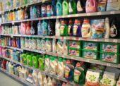 Nielsen: Pracie prostriedky a aviváže sa nakupujú hlavne v akciách