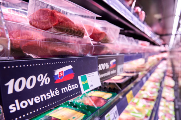 Tovar&Predaj 11 – 12/2018: Mäsu kraľuje bravčové, údeninám šunka