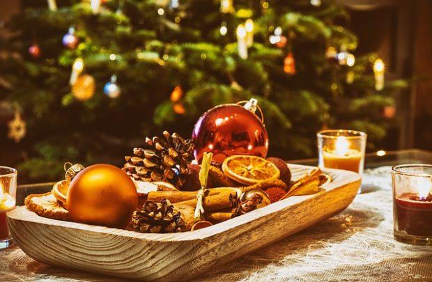 Jakub Berčík: Ktorá vianočná vôňa vás dostane?