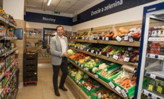 Stanislav Čajka,generálny riaditeľ, Terno real estate: Ideme do Tatier a Košíc
