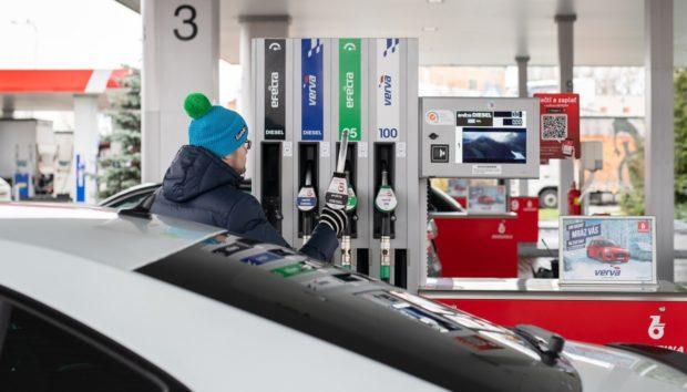 Benzina vstupuje na slovenský trh, ponúka akvizíciu aj frančízu
