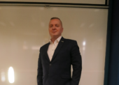 Igor Losman, store manažer v Metro Cash & Carry SR: Líder budúcnosti