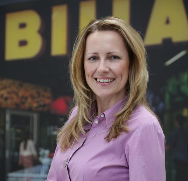 Novou operatívnou riaditeľkou Billa Slovensko je Ingrid Kužlíková