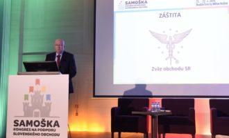 20. – 21. 3. 2019 Kongres Samoška 14, Košice
