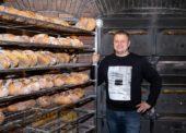 Peter Varmuža, generálny riaditeľ a majiteľ Yeme: Tretinu potravín si vyrobíme sami