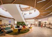 Rekonštukcia Polus City Center rozšíri jeho ponuku o25 nových obchodov