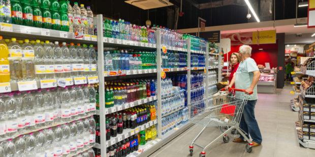 Sú Slováci pripravení na boj proti plastovému odpadu?