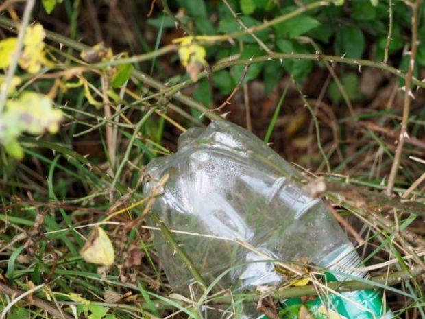 PET fľaše zprírody vykúpia obchodníci