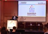 Kongres Samoška: Liekom proti bolesti sú najmä štrukturálne reformy, tvrdí Ivan Mikloš a zároveň upozorňuje na hrozbu finančnej krízy