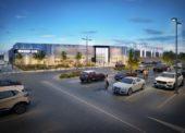V Bratislave vzniká nové nákupné centrum
