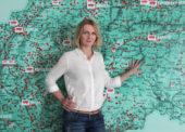 Lucia Špinerová, HR manažérka spoločnosti Coop Jednota Slovensko
