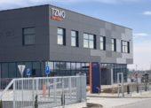 Nový administratívno-logistický komplex TZMO Slovakia pokryje zásobovanie Slovenska i Rakúska