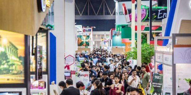 28. 5. až 1. 6. 2019 Thaifex – World of Food Asia, Bangkok