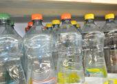 Väčšina slovenských spotrebiteľov nakupuje balenú vodu