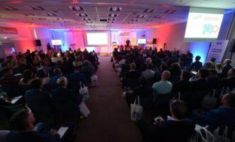 15. – 16. 5. 2019 Kongres EASTLOG, Praha