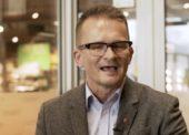 """""""Fresh Plus sa sústreďuje na sortiment slovenských výrobkov,"""" tvrdí Jaroslav Fotul, výkonný riaditeľ spoločnosti Labaš"""
