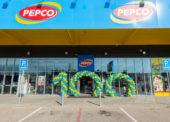 Pepco otvorilo na Slovensku stú predajňu