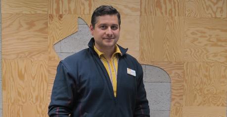 Richard Citnar, store manažér obchodného domu, Ikea Bratislava: Nesnažím sa byť úspešný, ale šťastný