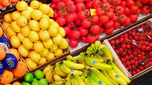 Pri nákupe ovocia a zeleniny u nás spotrebitelia preferujú tradičné slovenské plodiny