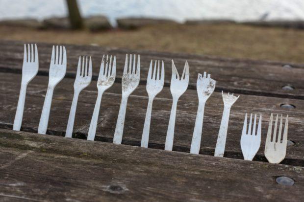 Končí sa doba plastová?